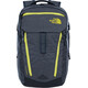 The North Face Surge Backpack 33 L Asphalt Grey White Heather/Blazing Yellow